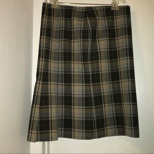 Isaac Mizrahi Midi-Skirt